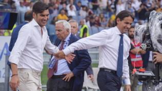 """Lazio, Inzaghi: """"Ci è mancata cattiveria""""."""