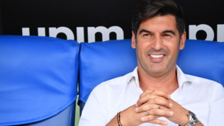 "Roma, Fonseca entusiasta: ""Derby spettacolare"""