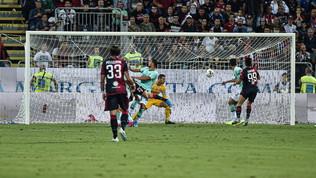 L'Inter passa a Cagliari: decisivoLukaku