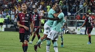 """Inter, Lukaku: """"Uniamoci contro il razzismo"""""""