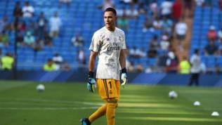 Psg, è fatta per Keylor Navas: al Real Madrid va Areola