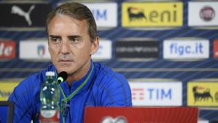 """Italia, Mancini punge Zaniolo: """"Non bastano 5 partite per essere un campione"""""""