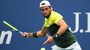 Tennis, Us Open: super Berrettini si qualifica quarti