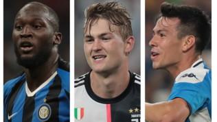 Calciomercato, il pagellone: Inter regina, Juve e Napoli ok, Milan e Roma da 6