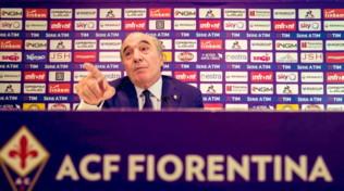 """Fiorentina, Commisso: """"Montella resta. Costruirò la squadra intorno a Chiesa"""""""