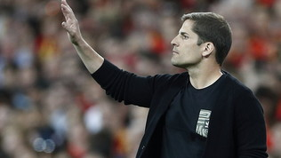 """Spagna, Moreno: """"Pronto a fare un passo indietro se Luis Enrique volesse tornare"""""""