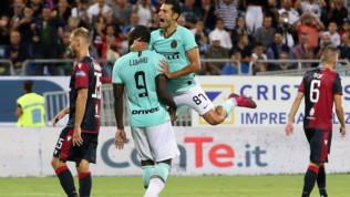 """Caso Lukaku, la Curva Nord dell'Inter difende i tifosi del Cagliari: """"Non è stato razzismo"""""""