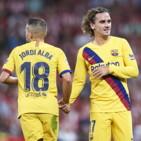 Barcellona in subbuglio: i giocatori sono scontenti del mercato