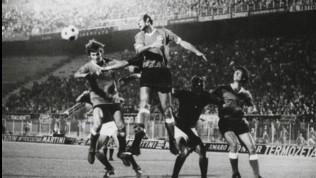 """Calcio, lutto a Novara: si è spento Giovanni """"Nini"""" Udovicich"""