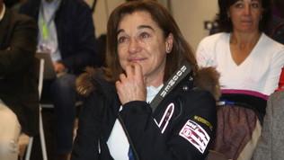 Spagna, ritrovata senza vita l'ex sciatrice Blanca Fernández   Ochoa