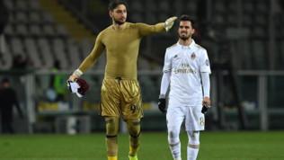 Milan, tempo di rinnovi per Suso, Donnarumma e Bonaventura: ma Gigio dovrà ridursi lo stipendio