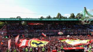 F1, GP d'Italia confermato a Monza fino al 2024