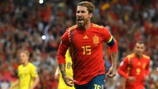 Qualificazioni Euro 2020: Romania-Spagna su Canale 20 e su Sportmediaset.it