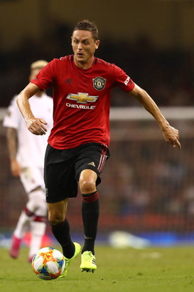 Nemanja Matic (Manchester United)