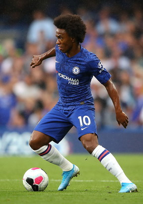 Willian (Chelsea)