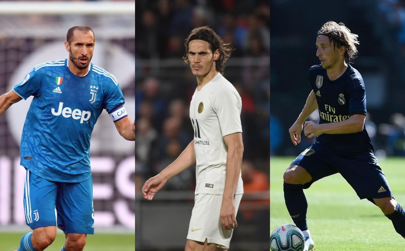 Sono tanti i calciatori con contratto in scadenza a giugno 2020: senza rinnovo, potranno accordarsi con una nuova squadra a partire da gennaio.