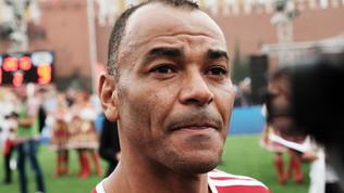 Lutto per Cafu: il figlio 30enne muore mentre gioca a calcio