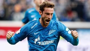 Marchisio riparte dallaLigue 1: firma con il Monaco