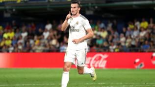 """Real, Bale: """"Mi sento più forte che mai. Non ascolto le critiche"""""""