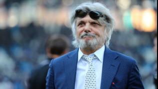 Samp, Ferrero nel mirino dei tifosi: paura al ristorante