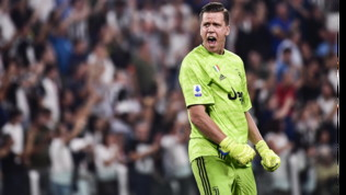 """Juve, Szczesnyscherza: """"Buffon e Alisson mie riserve, io sono il migliore della storia"""""""