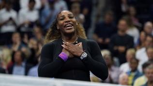 US Open, Serena Williams è in finale contro la Andreescu