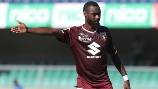 """Torino, il club aspetta le scuse diNkoulou, ma lui rilancia:""""Si sono rifiutati di cedermi"""""""