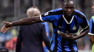 """Inter, Lukaku: """"Se si vogliono i migliori giocatori, il razzismo va combattuto"""""""
