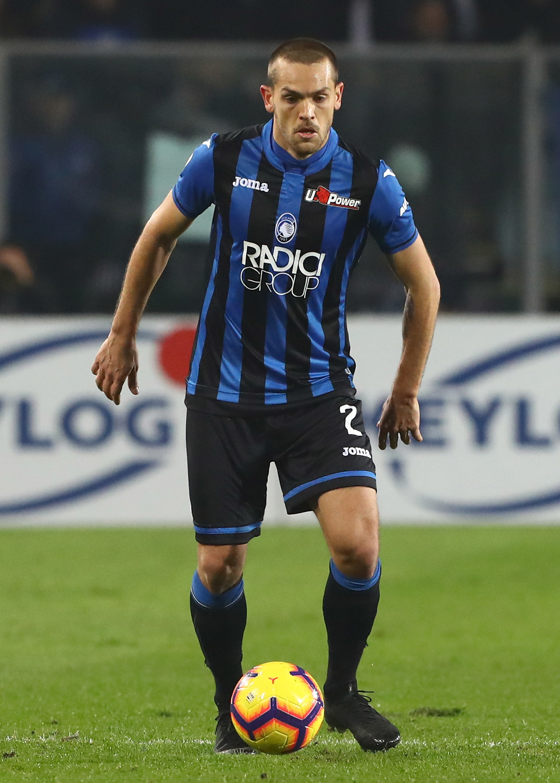 Rafael Toloi è stato titolare fisso all'Atalanta nella prima parte della scorsa stagione prima di farsi male. E ora fa fatica a tornare negli undici.