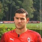 """Milan, Theo Hernandez: """"Con il giusto impegno vinceremo di sicuro il derby"""""""