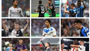 Serie A:il Milan la squadra più giovane, Juve controtendenza
