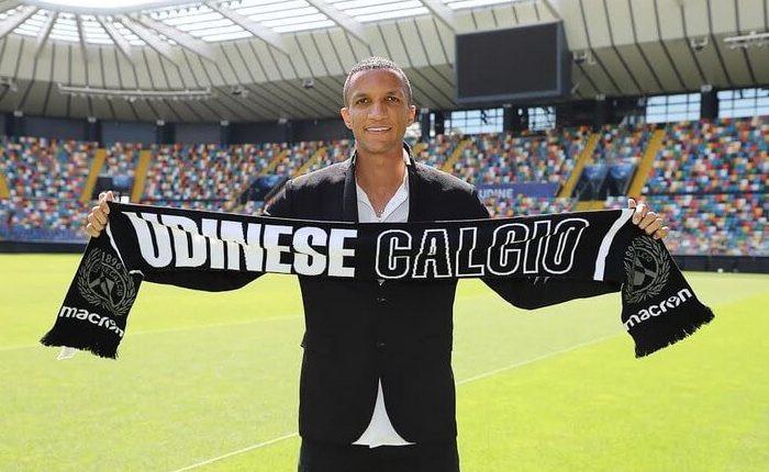 Becao (Udinese) - Giocava in Champions col CSKA e guiderà la difesa bianconera. Purtroppo ha già segnato un gol...