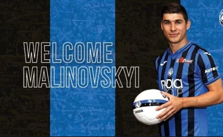 Malinovskyi (Atalanta) - Fa gol e serve assist con estrema facilità, per ora, però, non è titolare e Gasperini lo sta provando come vice Gomez.