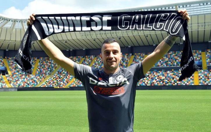 Nestorovski (Udinese) - Nel 3-4-1-2 di Tudor si giocherà un posto con Okaka per affiancare Lasagna, ha buon senso del gol e al primo anno in Serie A ha segnato 11 gol