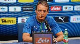"""Italia, Mancini: """"In Finlandia per vincere"""""""
