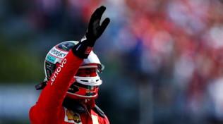 """F1 Italia, Leclerc: """"Fiducioso anche per la gara"""""""