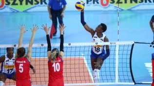 Volley, Europei femminili: Italia ko, la Serbia si impone 3-1 e va in finale