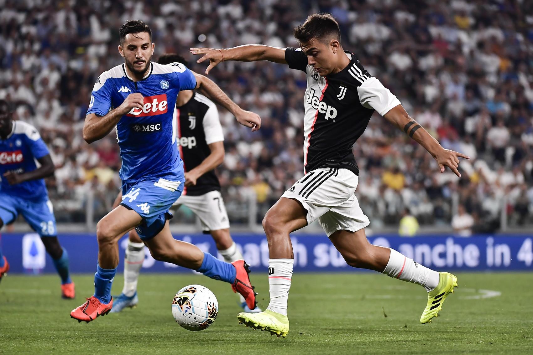 Dybala, dove sei? Fuori a Parma, dentro solo nel finale contro il Napoli: solo due anni fa era la stella della Serie A. Oggi è un lusso per la Juve