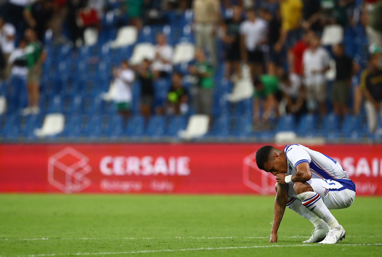 Murillo aveva deluso all'Inter, è tornato in A e nelle prime due partite alla Samp ha ricordato a tutti perché i nerazzurri lo hanno lasciato partire