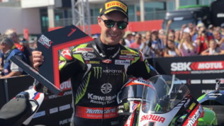 Superbike, Rea vince la Superpole Racea Portimao