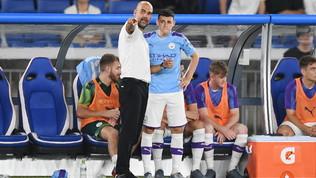 """Manchester City, Foden chiede spazio e punge Guardiola: """"Forse giocava a golf..."""""""