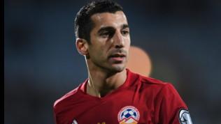 Roma, Fonseca si gode la sfida Mkhitaryan-Dzeko: entrambi in gol