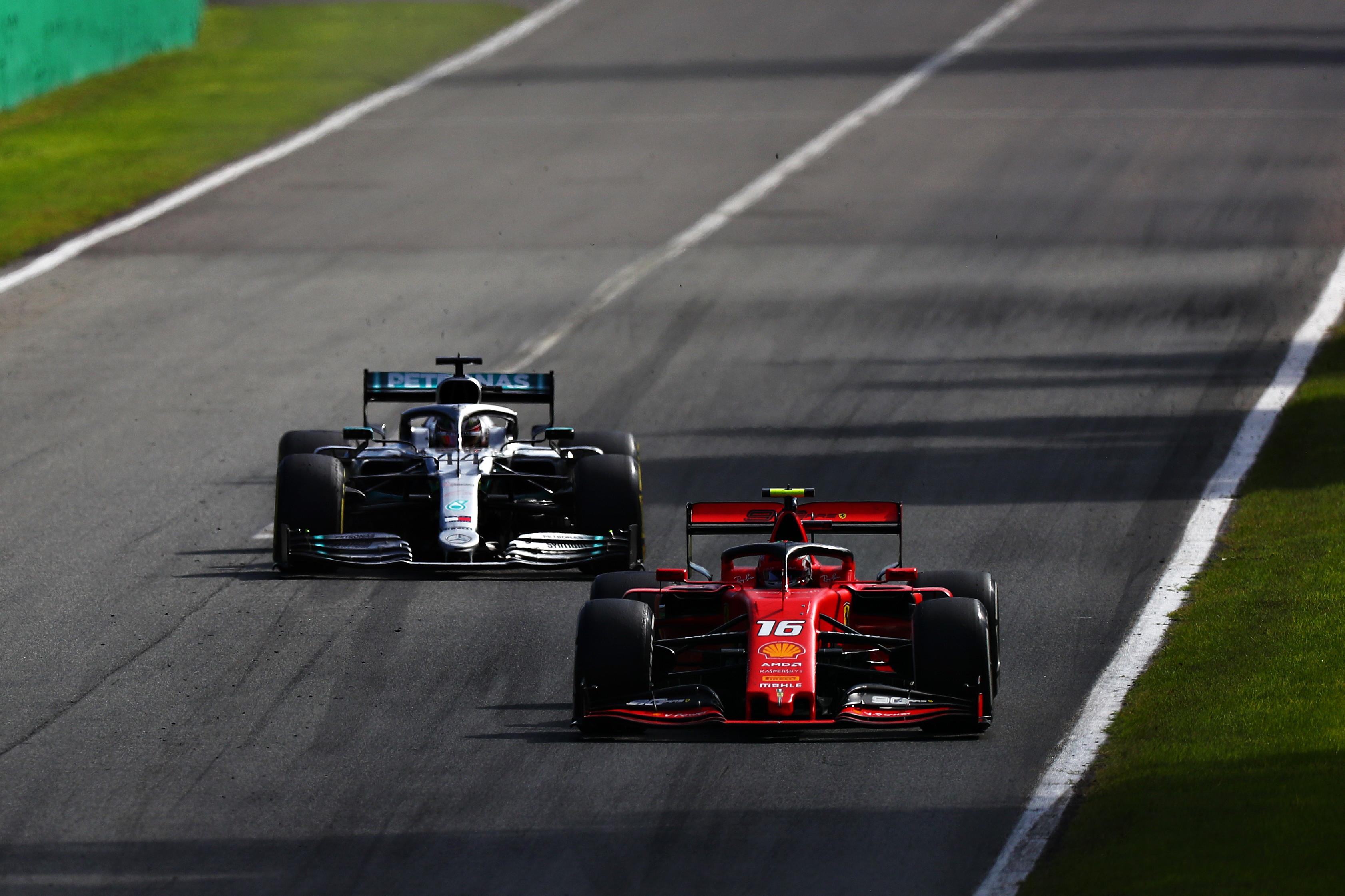 Il monegasco riporta la Scuderia in trionfo nel GP di casa a 9 anni di distanza dall'ultima volta