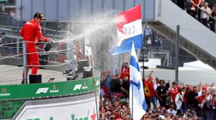 """F1 Italia, Leclerc: """"Un successo che vale 10 GP"""""""