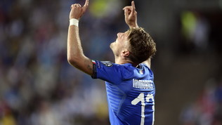 Qualificazioni: Finlandia-Italia 1-2, Azzurri vicinissimi a Euro 2020