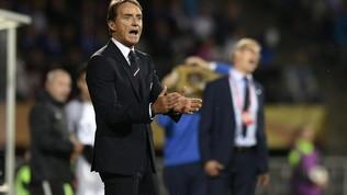 """Italia, Mancini: """"Attaccare sempre è nella nostra natura: bravi tutti i ragazzi"""""""