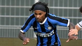 """Inter, Lazaro: """"Obiettivo scudetto già quest'anno"""""""