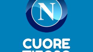 Cuore tifoso Napoli: Mertens vede solo azzurro