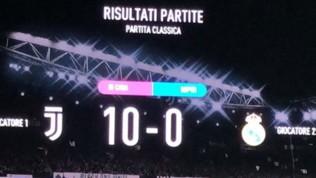 Brescia, Balotellisceglie la Juventus (ma solo a Fifa)