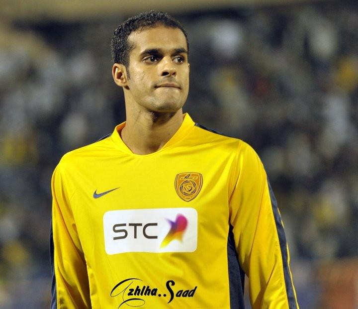 BADER AL-MUTWA - l'attaccante ha collezionato 168 presenze con la nazionale del Kuwait